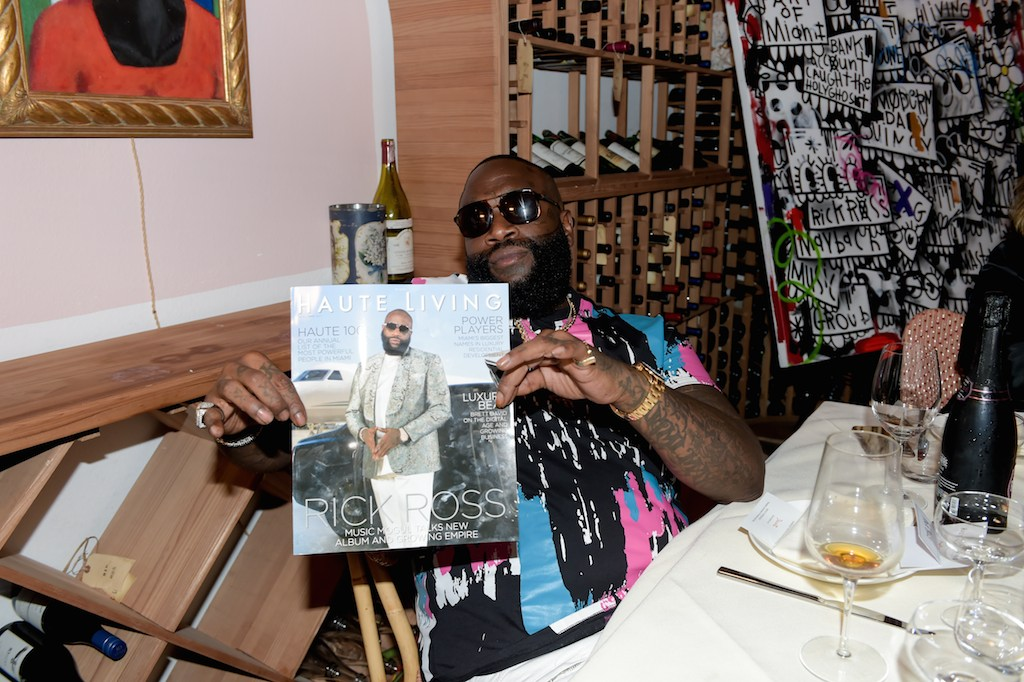 mr. hospitality, top restaurants in miami, best place to eat in miami, seafood miami, reservations miami, grubhub miami, rick ross