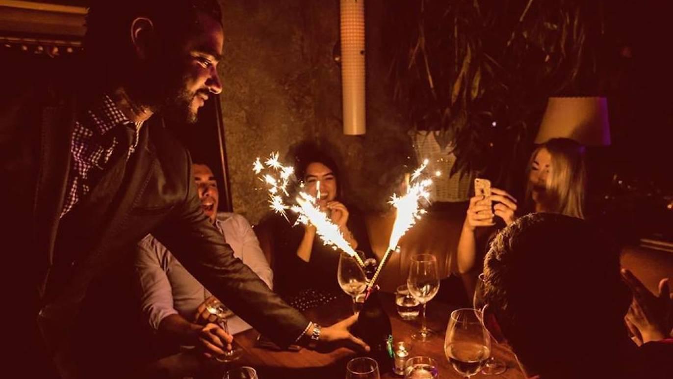 Mathieu Massa, Michael Ridard, NYE 2018, new years eve miami, corporate events